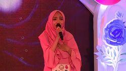 Merdunya Suara Andy Fatimah - Sunsilk Hijab Hunt 2019 Makassar