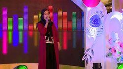 Nyanyian Melayu Dina - Sunsilk Hijab Hunt 2019 Makassar