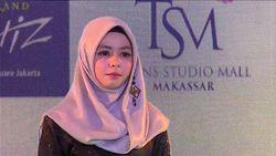 Tilawah Khusnul Khotimah Sejukan Hati - Sunsilk Hijab Hunt 2019 Makassar