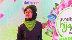 Bawa Gelak Tawa! Yuk Tonton Akting Hajrah - Sunsilk Hijab Hunt 2019 Makassar