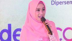 Beda! Ini Loh Bakat Tausiah dari Alfiah - Sunsilk Hijab Hunt 2019 Makassar