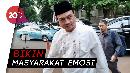 Bachtiar Nasir Tersangka, FPI: Kriminalisasi Ulama Babak Baru!