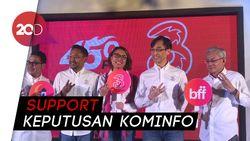 Tanggapan 3 soal Rencana Konsolidasi Operator di Indonesia