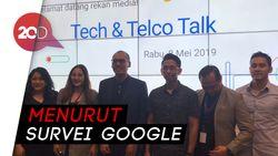3 Pertimbangan Masyarakat Indonesia Beli Smartphone