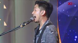 Serunya Penampilan Kanda Brothers Bawakan Lagu Ini