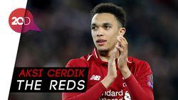 Kata Klopp Soal Gol Tipuan Tendangan Sudut Liverpool