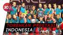 Tora Sudiro Bangga Anaknya Sabet Juara di Kompetisi Dance Internasional
