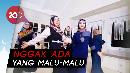 Kocak! Emak-emak Kekinian Ajak Puasa Pakai Lagu BLACKPINK