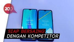 Realme C2 Jadi Penerus Raja Ponsel Murah di Indonesia
