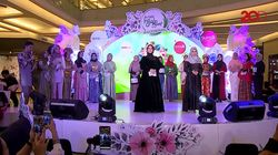 Semarak Hari Kedua Sunsilk Hijab Hunt Makassar, Siapa Yang Menang?