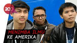 Cerita 3 Developer Mahasiswa Indonesia Hadiri Google I/O