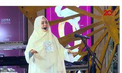 Aksi Tausiyah Nada  - Sunsilk Hijab Hunt 2019 Jakarta