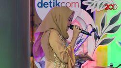 Winda dan Suara Merdunya - Sunsilk Hijab Hunt 2019 Jakarta