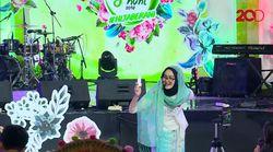 Rafika Beri Pesan Lewat Akting - Sunsilk Hijab Hunt 2019 Jakarta