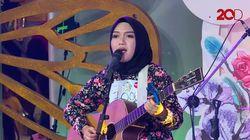 Suara Berkarakter ala Alifia - Sunsilk Hijab Hunt 2019 Jakarta