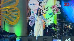 Penghayatan Puisi Nisaul Adla - Sunsilk Hijab Hunt 2019 Jakarta