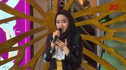 Suara Tenny Bikin Galau - Sunsilk Hijab Hunt 2019 Jakarta