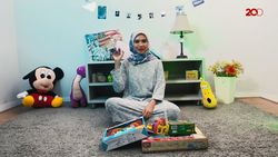 Cara Pintar untuk Beli Mainan Anak di Bawah 2 Tahun
