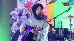 Riptide Versi Ruru Navra - Sunsilk Hijab Hunt 2019 Jakarta