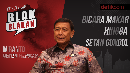 Blak-blakan Wiranto: Bicara Makar Hingga Setan Gundul