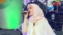 Because of You Diah Ayu - Sunsilk Hijab Hunt 2019 Jakarta