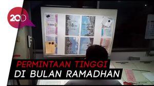 Melihat Produksi Alquran Made in Kudus yang Tembus Pasar ASEAN