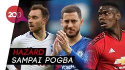 Bintang Premier League yang Mungkin Hengkang