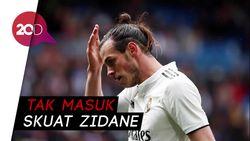 Madrid Sudah Tak Butuh Jasa Gareth Bale