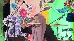 Penuh Ketegangan, Inilah Audisi Hari Kedua Sunsilk Hijab Hunt 2019 Jakarta