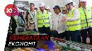Kereta Cepat 2021 Beroperasi , Menteri BUMN:  Bangun Kota Baru