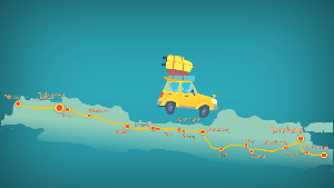 Mudik via Tol Trans Jawa? Berikut Ini Daftar Tarifnya