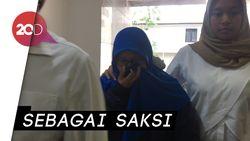 Ancam Penggal Jokowi, Rosiana Kembali Diperiksa