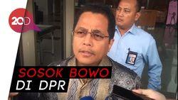 Diperiksa KPK, Sekjen DPR Ditanya Status Bowo Sidik di Parlemen