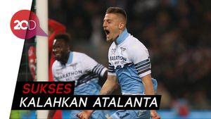Lazio Rajai Coppa Italia