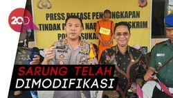 Perang Sarung di Sukabumi Makan Korban, 2 Tersangka Dibekuk