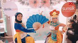 Kemeriahan Kota Terakhir Audisi Sunsilk Hijab Hunt 2019