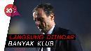Allegri Mundur dari Juventus