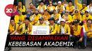 Alumni UI Gelar Aksi Bela Dokter Ani Hasibuan