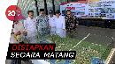 Jokowi Targetkan Sirkuit Mandalika Rampung 2020, Nonton MotoGP 2021