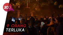 Pendemo di Sudan Dihujani Tembakan oleh Militer