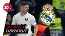 Real Madrid Segera Perkenalkan Luka Jovic