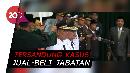 Lima Menit Usai Dilantik, Bupati Cirebon Sunjaya Diberhentikan