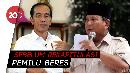 TKN Ungkap Keinginan Jokowi yang Mau Bertemu Prabowo Sebelum 22 Mei