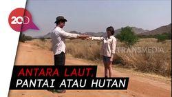Jessica Iskandar Pengin Nikah dengan Konsep Alam