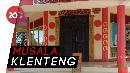 Kekentalan Khas Tionghoa di Musala Lombok Barat