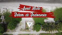 Menyingkap Tabir Kota Islam Tertua di Nusantara