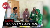 Mereka Wanita-wanita Tangguh Penjelajah Pedalaman Sulawesi