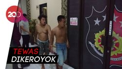 Polisi Tangkap 17 Pelaku Pengeroyokan Remaja di Trenggalek