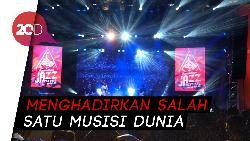 Ramadhan Jazz Festival 2019 Suguhkan Panggung Internasional