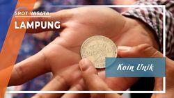 Koin Unik di Bandar Lampung